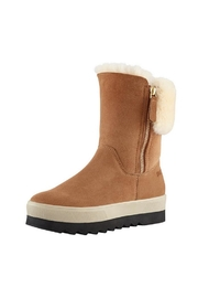 Cougar Waterproof Boot - Front cropped