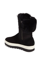 Cougar Waterproof Boot - Front full body