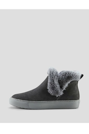 Cougar Duffy Suede Bootie - Front cropped