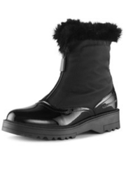 Cougar Grandby Boot - Side cropped