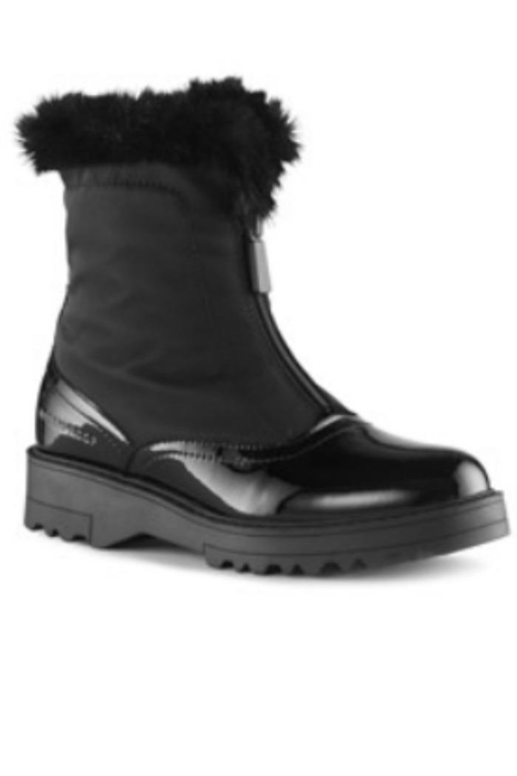 Cougar Grandby Boot - Front Cropped Image