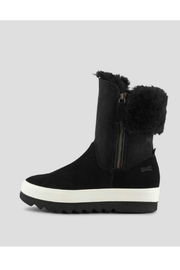 Cougar Suede Vera Boot - Front cropped