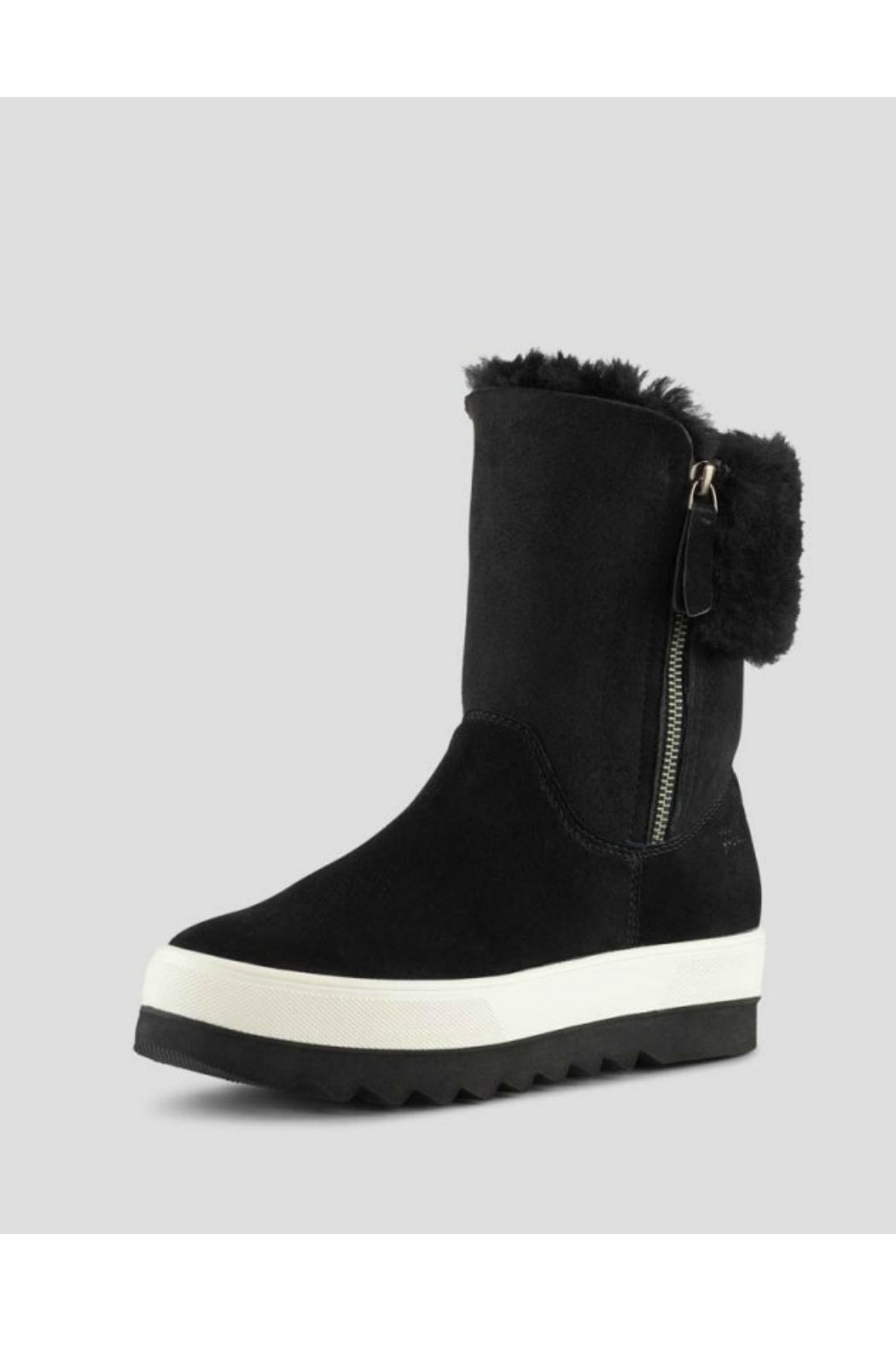 Cougar Suede Vera Boot - Front Full Image