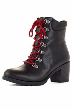 Shoptiques Product: Waterproof Ankle Boot