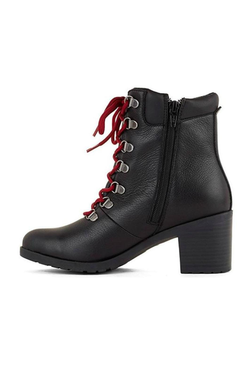 Cougar Waterproof Ankle Boot - Back Cropped Image