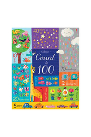 Usborne Count To 100 - Product Mini Image