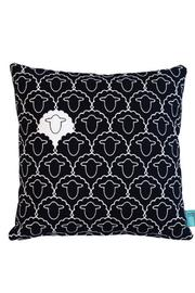 counter couture White Sheep Pillow - Front cropped