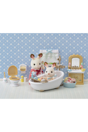 Calico Critters Country Bathroom Set - Product Mini Image