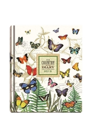Michel Design Works Country Diary 2019 - Product Mini Image