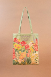 Powder Country Garden Tote Bag - Product Mini Image