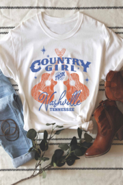 Benie COUNTRY GIRL FROM NASHVILLE - Product Mini Image