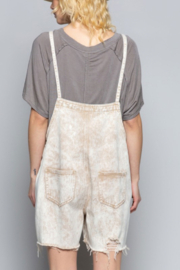 POL Country Vibe Overalls - Side cropped