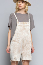 POL Country Vibe Overalls - Product Mini Image