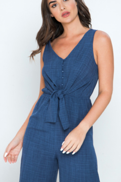 Flying Tomato Countryside Cutie Jumpsuit - Product List Image