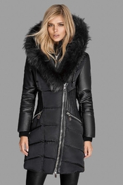 Nicole Benisti Courcheval Down Jacket - Product Mini Image