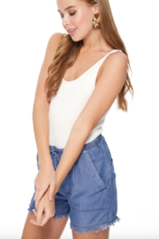 Get Primped Courtney Bodysuit - Front full body