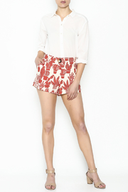 Cousin Earl Cactus Shorts - Side cropped