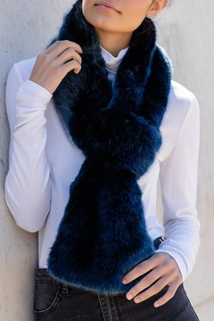 Fabulous Furs Couture Faux Fur Loop Scarf - Alternate List Image