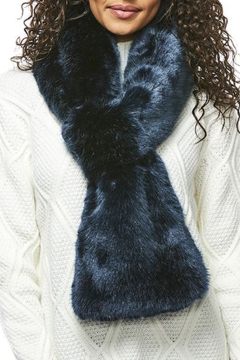 Fabulous Furs Couture Faux Fur Loop Scarf - Product List Image