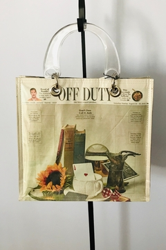 Couture planet Couture Planet Off Duty bag - Product List Image