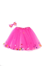 Couture Clips Pompom Tutu Set - Product Mini Image