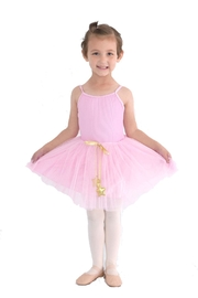 Couture Clips Shooting Star Tutu Skirt - Back cropped