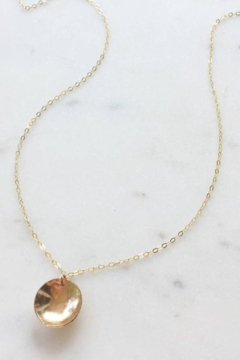 Token Jewelry Cove Necklace - Product List Image