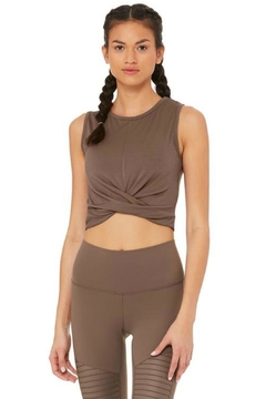 ALO Yoga Cover Tank - Product List Image