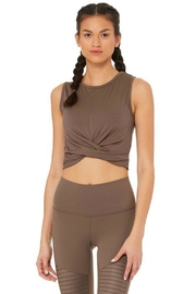 ALO Yoga Cover Tank - Product Mini Image