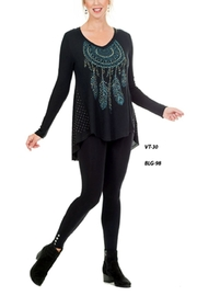Cover Charge Dream Catcher Shirt - Product Mini Image