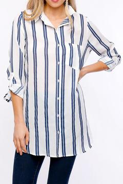 Shoptiques Product: Amalfi Button Down