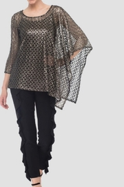 Joseph Ribkoff  Coverup - Front cropped