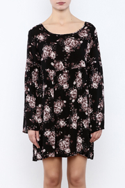 Coveted Clothing Long Sleeve Dress - Side cropped