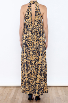 Coveted Clothing Printed Maxi - Alternate List Image