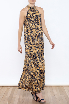 Coveted Clothing Printed Maxi - Product List Image