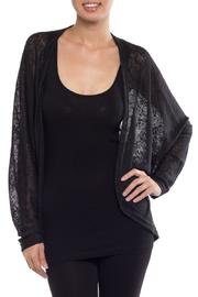 Coveted Clothing Oversize Dolman Cardigan - Product Mini Image