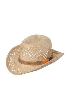 Snapper Rock Cowboy Sunhat - Product List Image