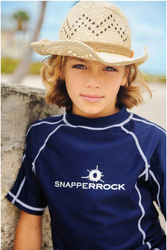 Snapper Rock Cowboy Sunhat - Alternate List Image