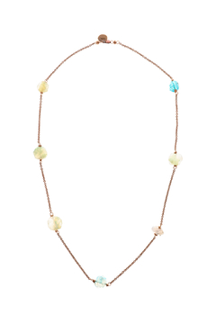 Shoptiques Product: Boho Station Necklace