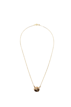 Cowgirl Chile Co. Jewelry Dot Necklace - Product List Image