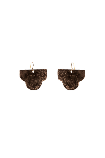 Cowgirl Chile Co. Jewelry Fleur Earrings - Main Image