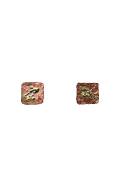 Cowgirl Chile Co. Jewelry Palette Earrings - Alternate List Image