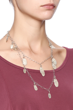 Cowgirl Chile Co. Jewelry Petal Necklace - Alternate List Image