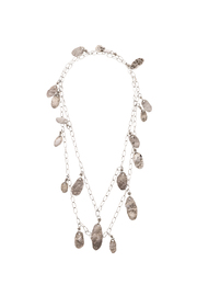 Cowgirl Chile Co. Jewelry Petal Necklace - Product Mini Image