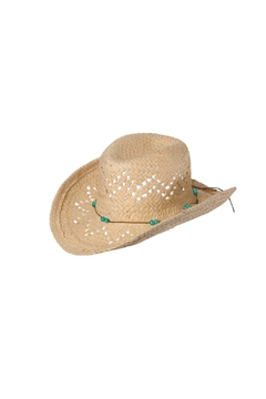 Snapper Rock Cowgirl Sunhat - Alternate List Image