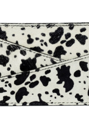 Myra bag  Cowhide Credit Card Holdelr - Product Mini Image