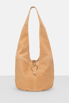 Liebeskind Cowhide Hobo Bag - Product List Image