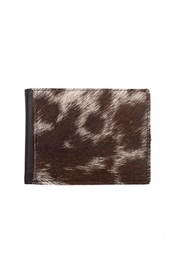 HUMAWACA Cowhide Leather Wallet - Product Mini Image
