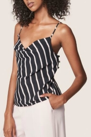 ABS Allen Schwartz Cowl Neck Cami - Product Mini Image