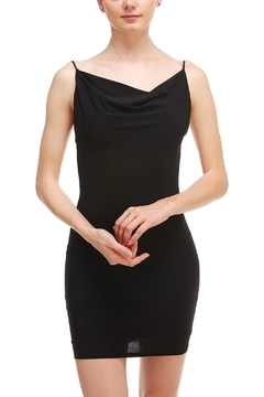 Shoptiques Product: Cowl Neck Dress